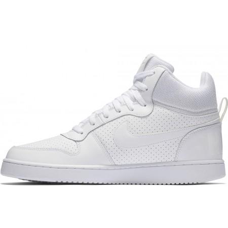 Herren Lifestyle Schuh - Nike COURT BOROUGHT MID - 2