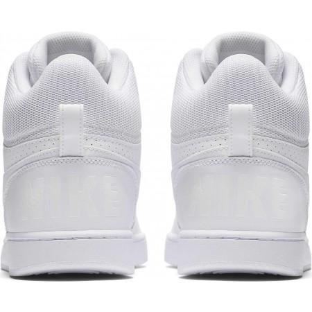 Herren Lifestyle Schuh - Nike COURT BOROUGHT MID - 6