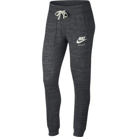 Spodnie damskie - Nike GYM VNTG PANT W - 1