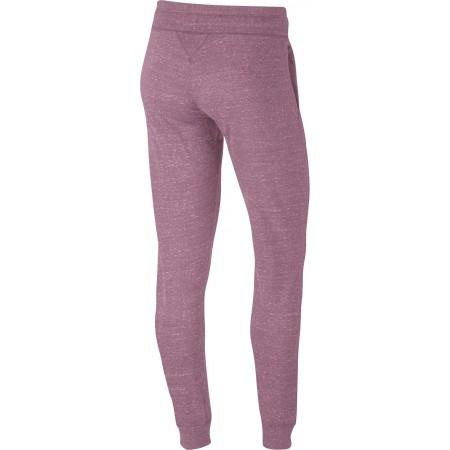 Spodnie damskie - Nike GYM VNTG PANT W - 4