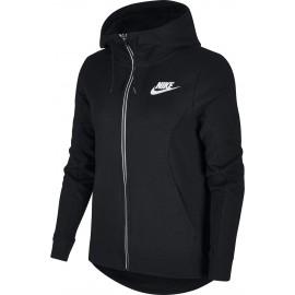 Nike AV15 HOODIE FZ W - Damen Hoodie