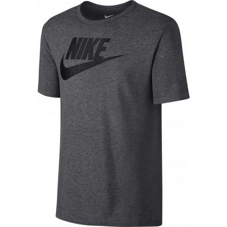 Koszulka męska - Nike TEE ICON FUTURA - 1