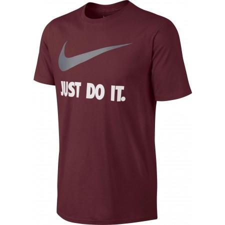 Herren Trikot - Nike TEE JDI SWOOSH NEW - 1