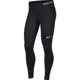 Nike TGHT SPOTTED CAT W - Colanți de damă
