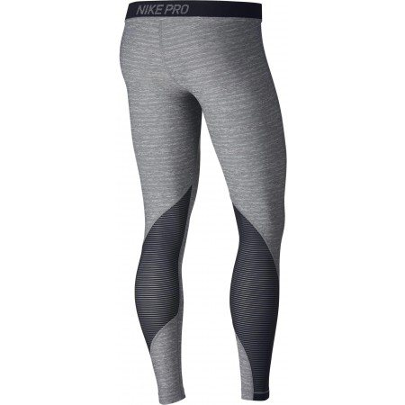 Colanți antrenament damă - Nike TGHT HEATHER W - 2