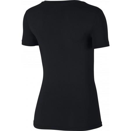 Dámske tréningové tričko - Nike TOP SS VCTY W - 2