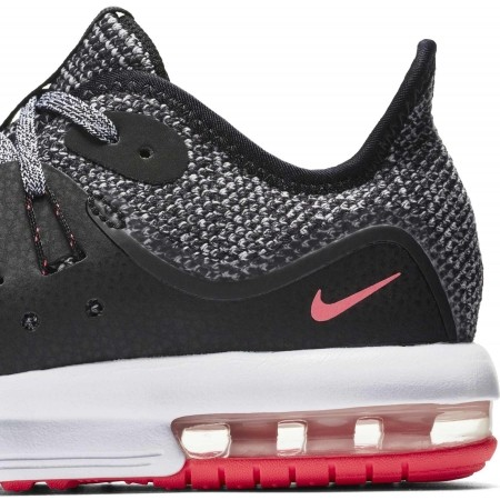 8b84b15a98 Girls' shoes - Nike AIR MAX SEQUENT 3 (PS) - 5