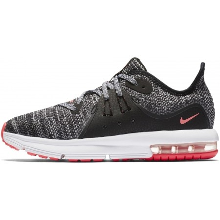61d80aec4a Girls' shoes - Nike AIR MAX SEQUENT 3 (PS) - 2