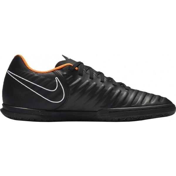 Nike TIEMPOX LEGEND VII CLUB IC černá 6.5 - Pánská sálová obuv
