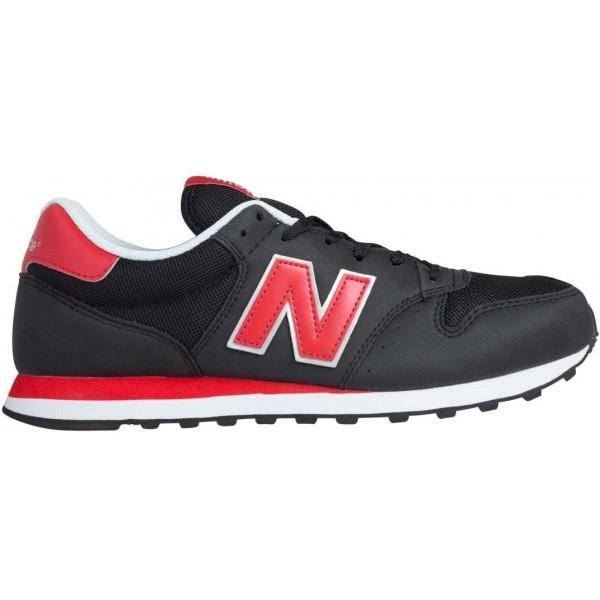 New Balance GM500GSB - Pánska voľnočasová obuv