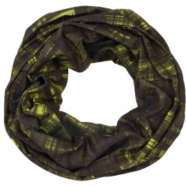 Finmark MULTIFUNCTIONAL SCARF - Multifunctional scarf