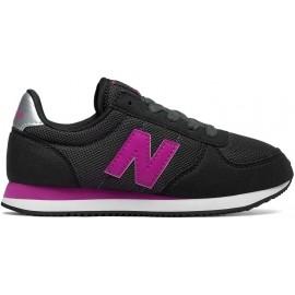 New Balance KL220BPY - Ежедневни обувки за момичета