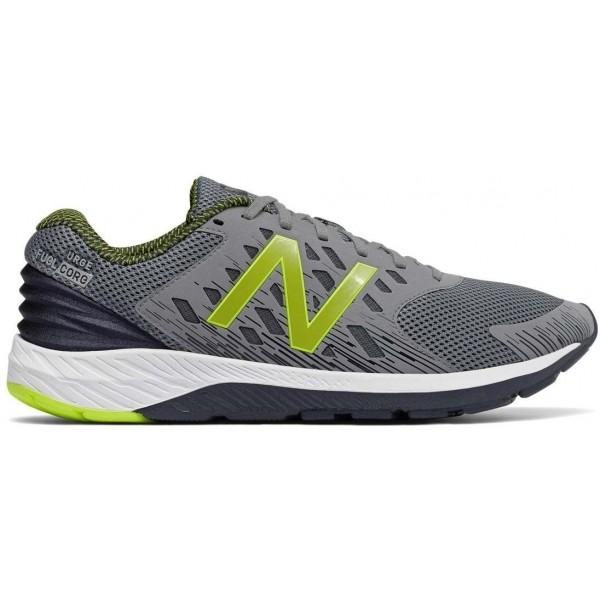 New Balance URGE 2 M šedá 7.5 - Pánská běžecká obuv