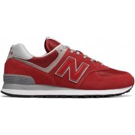 New Balance ML574ERD - Pánska voľnočasová obuv