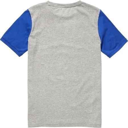 Chlapčenské tričko - O'Neill LB LAID BACK S/SLV T-SHIRT - 2