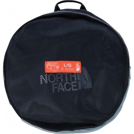 Sports bag - The North Face BASE CAMP DUFFEL L - 5
