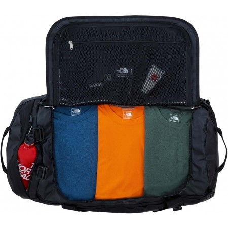 Sports bag - The North Face BASE CAMP DUFFEL L - 4