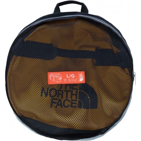 Športová taška - The North Face BASE CAMP DUFFEL L - 5