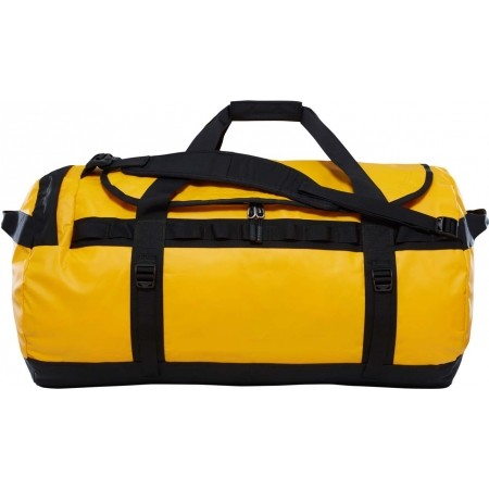 Športová taška - The North Face BASE CAMP DUFFEL L - 1