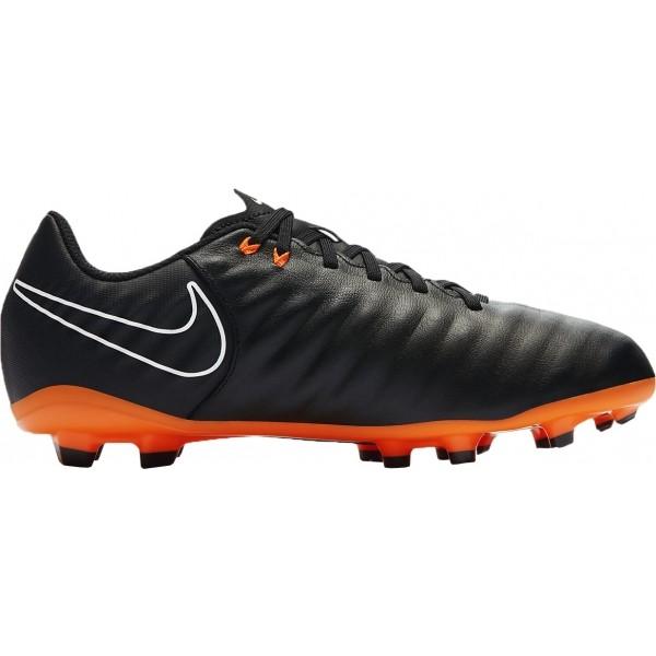 Nike JR TIEMPO LEGEND VII ACADEMY FG černá 5 - Dětské kopačky