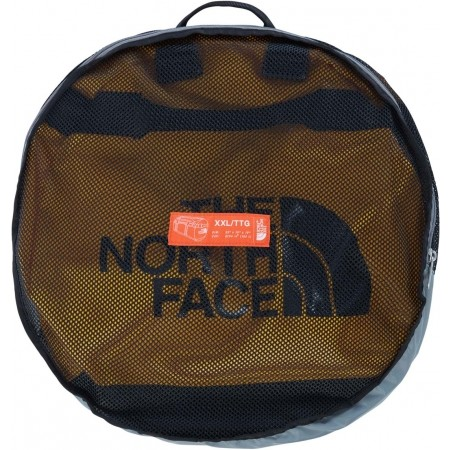 Sportovní taška - The North Face BASE CAMP DUFFEL XXL - 5