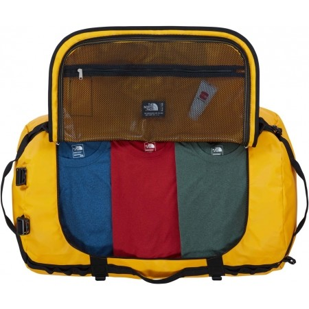 Sportovní taška - The North Face BASE CAMP DUFFEL XXL - 4