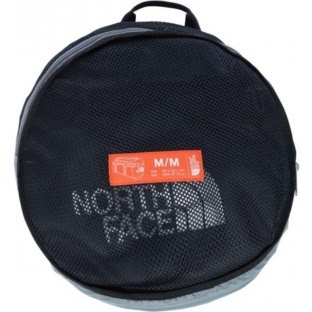 Sports bag - The North Face BASE CAMP DUFFEL M - 5