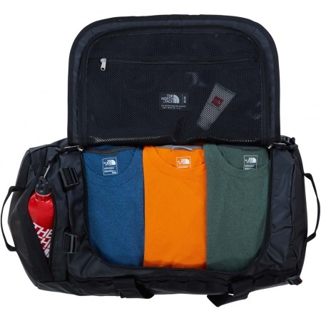 Sports bag - The North Face BASE CAMP DUFFEL M - 3