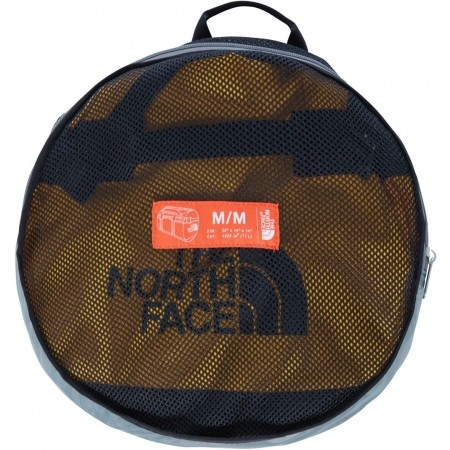 Geantă sport - The North Face BASE CAMP DUFFEL M - 5