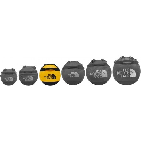 Geantă sport - The North Face BASE CAMP DUFFEL M - 6
