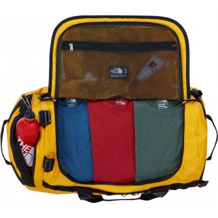 Geantă sport - The North Face BASE CAMP DUFFEL M - 3
