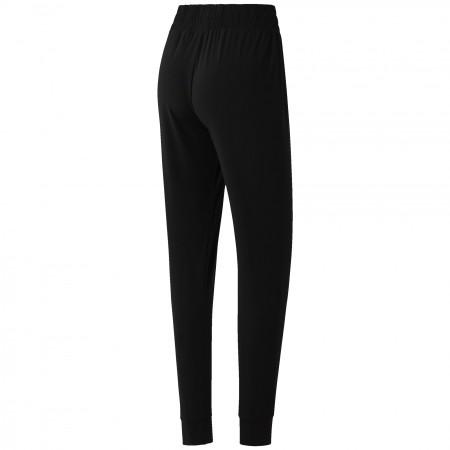 Women's sports pants - Reebok WORKOUT READY JOGGER - 2