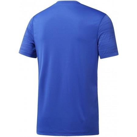 Men's sports T-shirt - Reebok WORKOUT READY ACTIVCHILL TECH TOP - 2