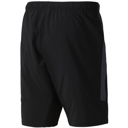 Men's shorts - Reebok WORKOUT READY WOVEN SHORT - 2