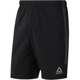 Reebok WORKOUT READY WOVEN SHORT - Men's shorts