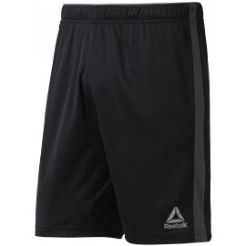 Reebok WORKOUT READY KNIT SHORT - Spodenki męskie