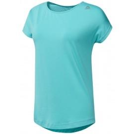 Reebok WOR MESH TEE - Koszulka sportowa damska