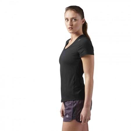 Women's sports T-shirt - Reebok WOR SW TEE - 4