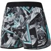Women's shorts - Reebok WOR PRINTED WOVEN SHORT - 2