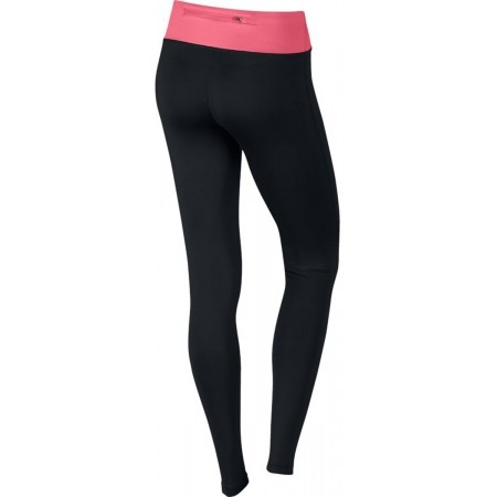 Legginsy do biegania damskie - Nike PWR ESSNTL TGHT DF - 2