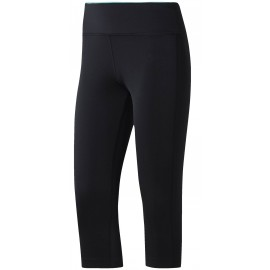 Reebok WOR PP CAPRI - Women's sports pants