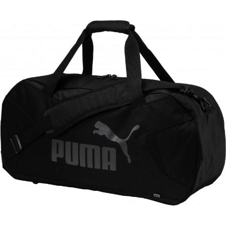 19e4302eada31 Torba sportowa - Puma GYM DUFFLE BAG S - 1