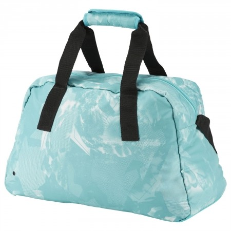 Women's sports bag - Reebok W FOUND GRIP GRAPHI - 2