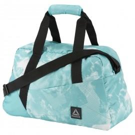 Reebok W FOUND GRIP GRAPHI - Дамска спортна чанта