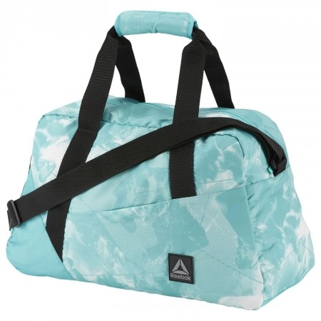Women's sports bag - Reebok W FOUND GRIP GRAPHI - 1