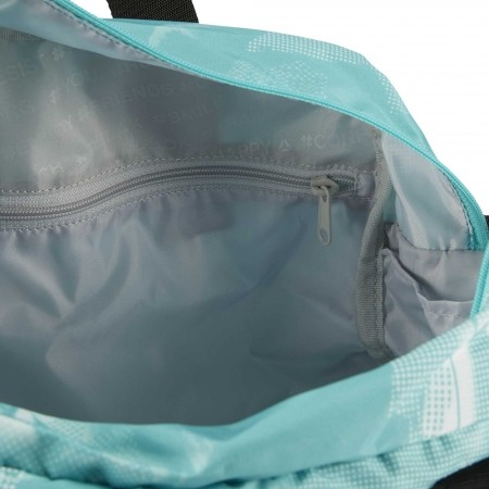 Women's sports bag - Reebok W FOUND GRIP GRAPHI - 3