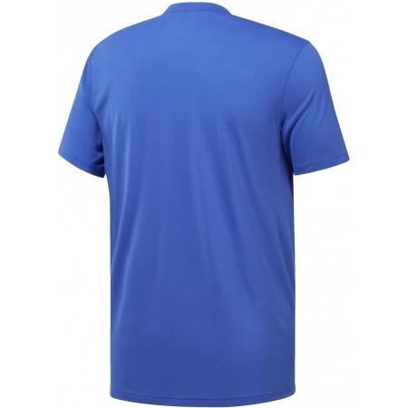 Pánské sportovní triko - Reebok WORKOUT READY SUPREMIUM TEE - 2