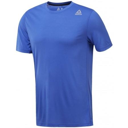 Pánské sportovní triko - Reebok WORKOUT READY SUPREMIUM TEE - 1