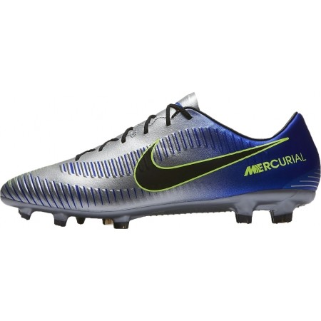 Obuwie piłkarskie męskie - Nike MERCURIAL VELOCE III NEYMAR FG - 2