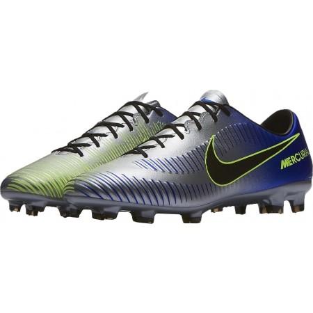 Obuwie piłkarskie męskie - Nike MERCURIAL VELOCE III NEYMAR FG - 3